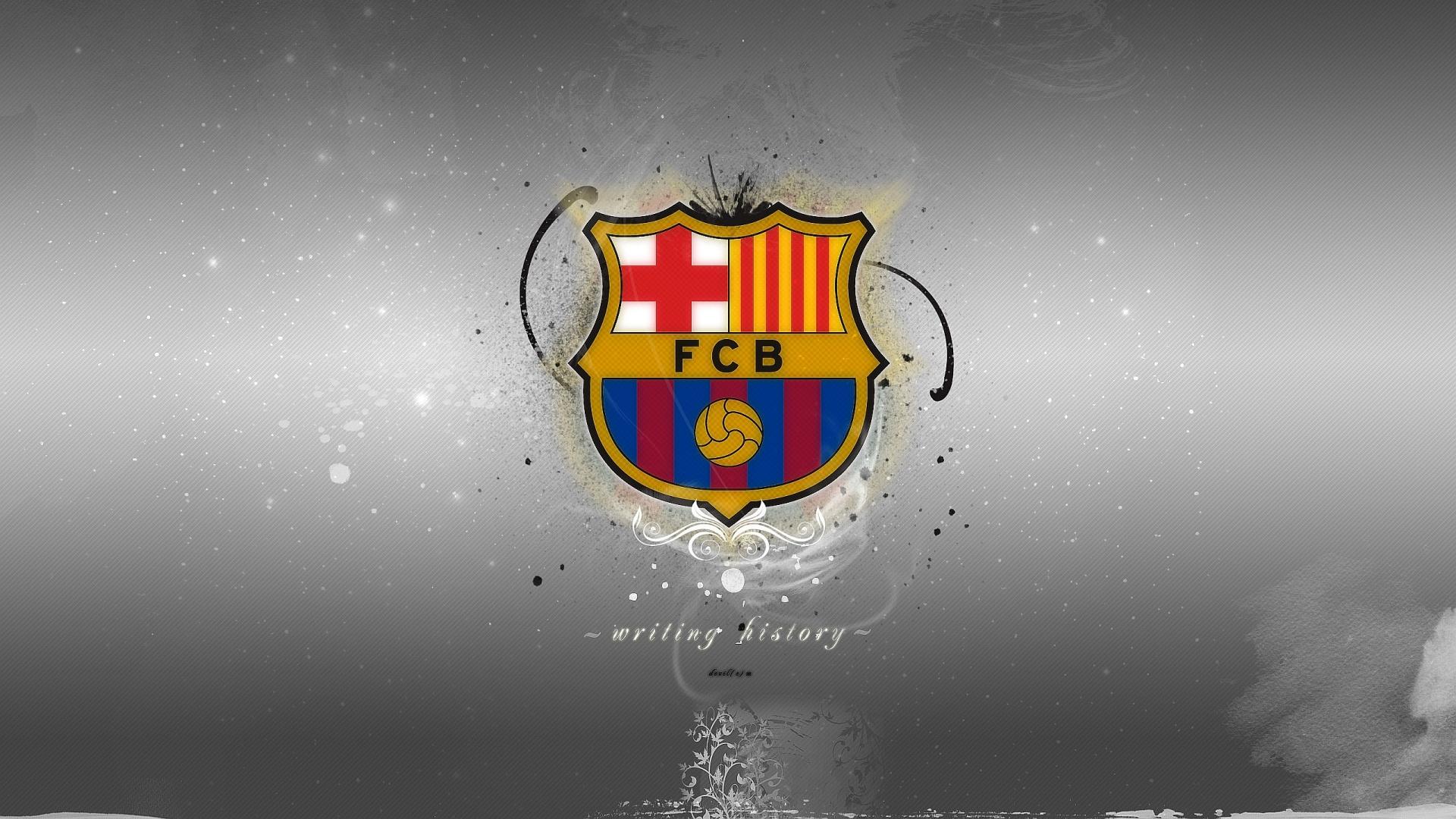 Картинки испанского клуба барселона